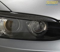 Headlight Eyelids - E92, E93