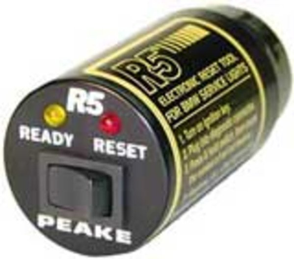 T#338589 - BM20 - Peake Research Service Indicator Reset Tool (most BMWs from 1977) - Peake Research - BMW