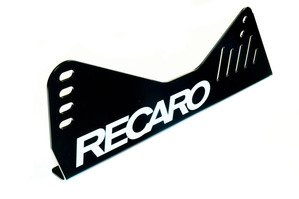 Side Mounts - Recaro Seats - FIA Approved