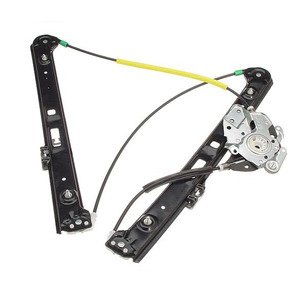 Window Regulator - Front Left - E46 323i 325i 325xi 328i 330i 330xi