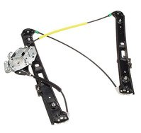 Window Regulator - Front Right - E46 323i 325i 325xi 328i 330i 330xi