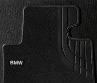 Genuine BMW F30 Floor Mats - F30 328i, 335i 2012+