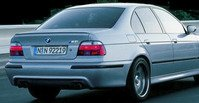 E39 5 Series M-Technic Rear Lip Spoiler