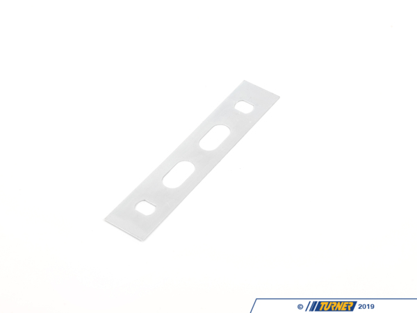 T#50901 - 23711128615 - Genuine BMW Spacer Plate - 23711128615 - E30,E30 M3 - Genuine BMW -