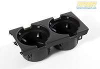 Front Cup Holder - E46 3 Series