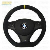 E9x BMW Performance Rennsport Steering Wheel