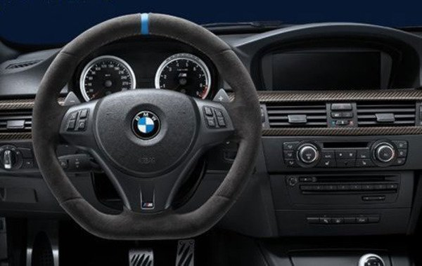 T#338364 - 32302212772x - Genuine BMW M Performance Steering Wheel - E9x, E82  - Genuine BMW - BMW