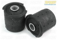 Rear Subframe Bushings/Mounts - Aft/Rear Pair - E36 M3 (Upgrade for E36 non-M) (Pair)