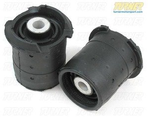 Rear Subframe Bushings/Mounts - Fore/Front Pair - E36 M3 (Upgrade for E36 non-M) (Pair)
