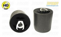Front Upper Control Arm Bushing Set (FCAB) - Meyle HD - E39 540i/M5, E38 all (Pair)
