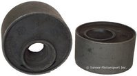 Front Control Arm Bushings (FCAB) - Offset Rubber - E30, E36, Z3 (Pair)