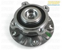 E39 Front Wheel Bearing Hub Assembly (non-M)