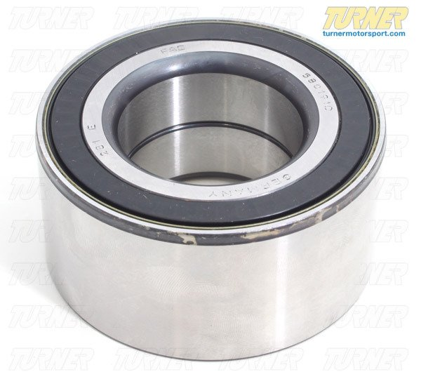 T#338073 - 31221095702 - Front Wheel Bearing - E46Xi models - Packaged by Turner - BMW