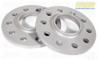H&R 12mm Wheel Spacers (Pair) - E82 1M Coupe
