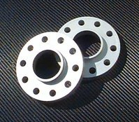 E39 12mm H&R Wheel Spacers (Pair)