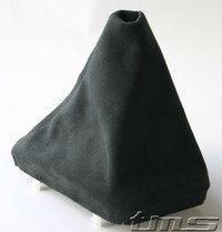 Shift Boot - E46 323/325/328/330/M3 LHD - Manual - Leather or Alcantara