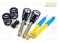 E46 323/325/328/330i/ci H&R Coil Over Suspension