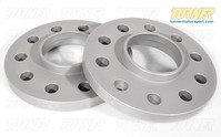 H&R 15mm Wheel Spacers (Pair) - E82 1M Coupe