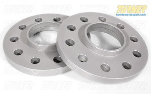 H&R 15mm Wheel Spacers (Pair) - F30, F32, F10 M5, F06/F13 M6