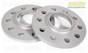 H&R 10mm Wheel Spacers (Pair) - F30, F32, F10 M5, F06/F13 M6,