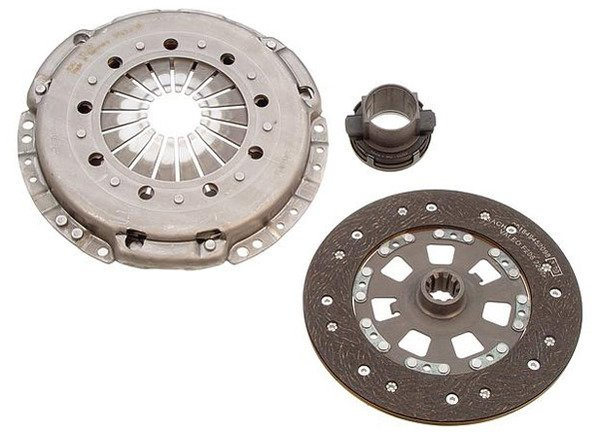 T#338032 - 21212228289 - Clutch Kit - E36 M3 96-99, MZ3 - Sachs - BMW