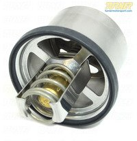T#337995 - 11537835558 - Thermostat - E34 E39 M5 - Z8 - - Packaged by Turner - BMW