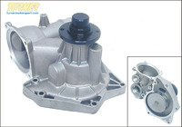 Water Pump - E34 530i 540i E32 740i/il