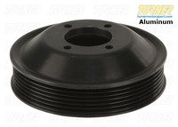 T#337982 - 11511730554 - Water Pump Pulley - E36 E39 Z3 - Packaged by Turner - BMW