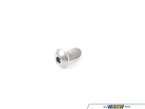 T#27621 - 07119904979 - Genuine BMW Countersunk Screw - 07119904979 - Genuine BMW -