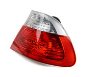 Tail Light - Clear - Right - E46 323ci, 323ci, 328ci, 330ci, M3