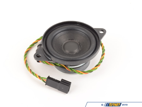 T#153893 - 65138379375 - Genuine BMW Loudspeaker Front 200-2.000Hz - 65138379375 - E53 - Genuine BMW -