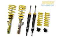 ST Suspension Coilover Kit - BMW E82 128i 135i