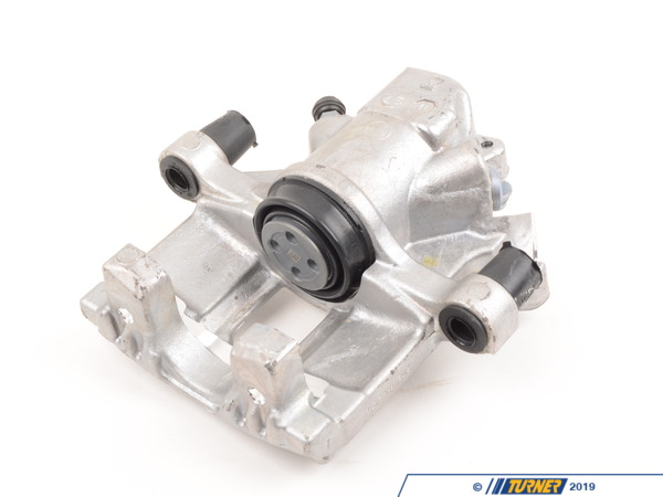 T#13565 - 34216757248 - Genuine MINI Brakes Caliper Housing Right 34216757248 - Genuine Mini -