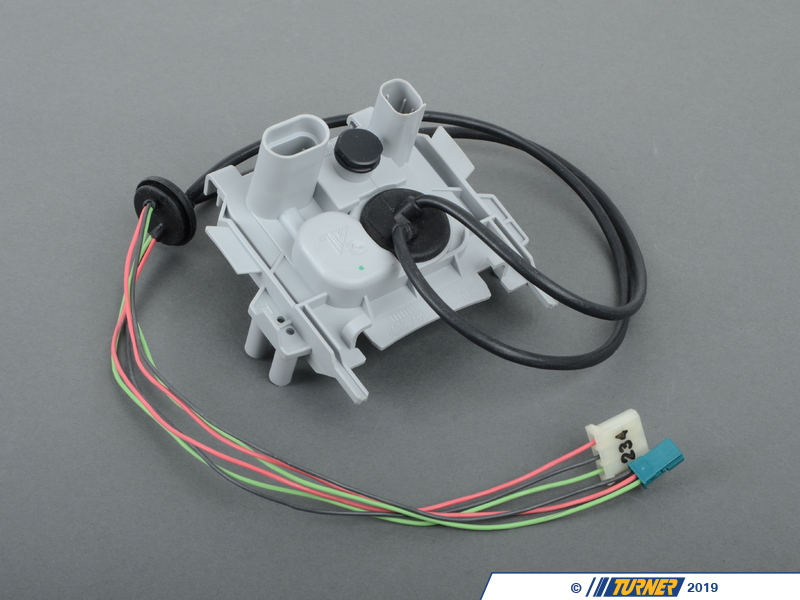63126924283 genuine bmw bracket control unit xenon. Black Bedroom Furniture Sets. Home Design Ideas