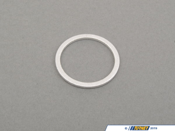 T#28595 - 07119963466 - Genuine BMW Gasket Ring - 07119963466 - E30 - Genuine BMW -