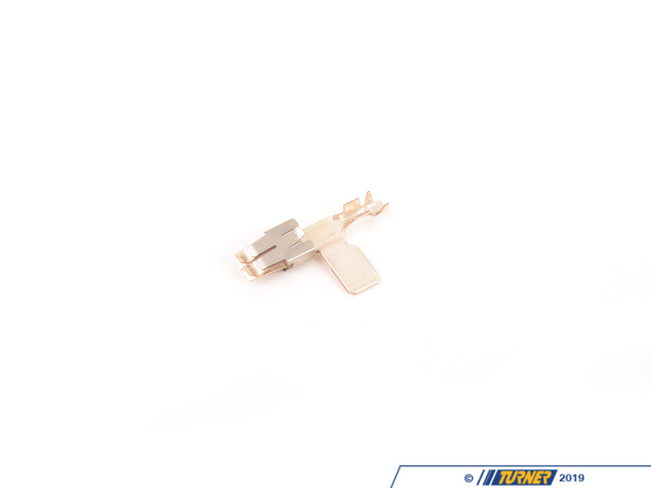 T#140758 - 61138364526 - Genuine BMW Double Leaf Spring Contact - 61138364526 - Genuine BMW -
