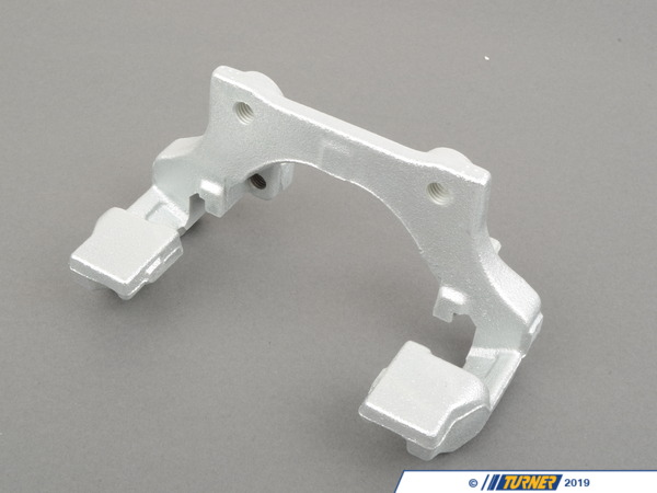 T#62263 - 34216768696 - Genuine BMW Brake Carrier - 34216768696 - E82,E90,E92,E93 - Genuine BMW -