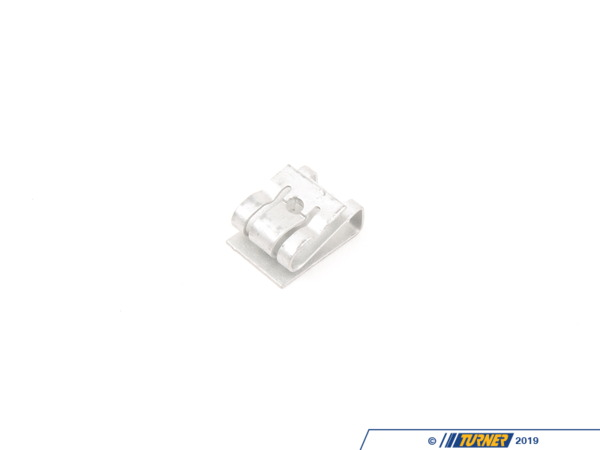 T#78049 - 51123413810 - Genuine BMW Sheet Metal Nut, Self-Locking St 4,8 - 51123413810 - E83 - Genuine BMW -