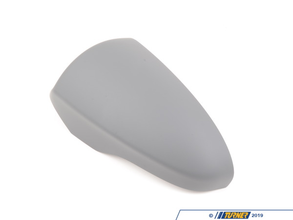 T#85107 - 51168050469 - Genuine BMW Cover Cap, Primed, Left M - 51168050469 - F10 - Genuine BMW -