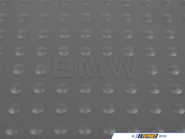 T#110420 - 51472184083 - Genuine BMW Fitted Luggage Compartment Mat - 51472184083 - F12 - Genuine BMW -