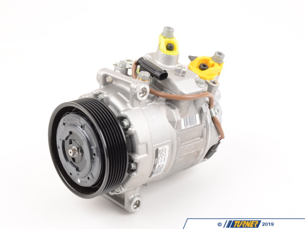 T#20339 - 64529195721 - Air-conditioner Compressor 64529195721 - Denso -