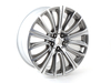T#215959 - 36116863110 - Genuine BMW Light Alloy Rim Ferricgrey - 36116863110 - Genuine BMW -