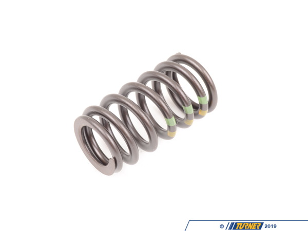 T#34494 - 11347533061 - Genuine BMW Valve Spring - 11347533061 - E53,E63,E65,E70 X5 - Genuine BMW -