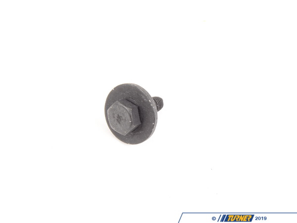 T#118772 - 51719133613 - Genuine BMW Hex Bolt - 51719133613 - E70 X5,E71 X6,F15,F16 - Genuine BMW -