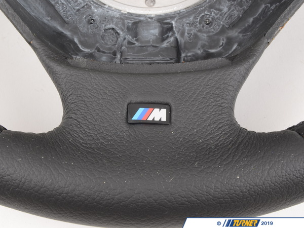 T#57493 - 32342229103 - Genuine BMW M Sports Steer.-wheel, Airba - 32342229103 - Genuine BMW -