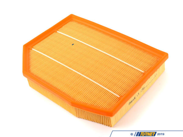 Mahle OEM Air Filter - E83 X3 3.0i 2006-2010, E85 Z4 3.0si 13717542545