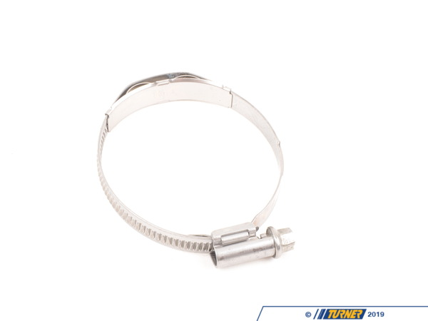 T#43306 - 13717577548 - Genuine BMW Hose Clamp 60X9 - 13717577548 - Genuine BMW -