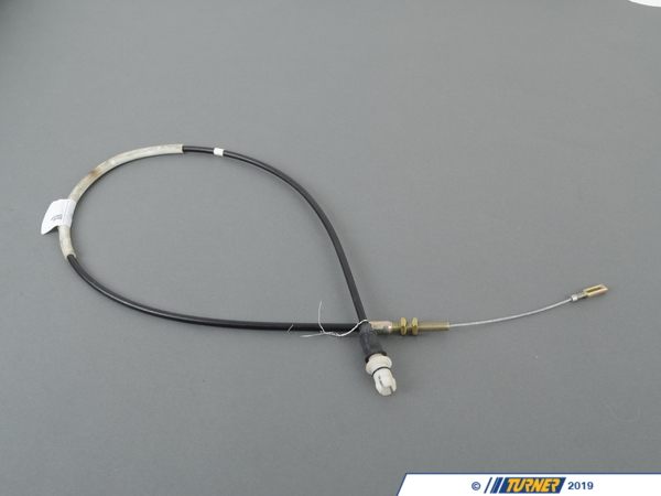 T#19859 - 24341215698 - Genuine BMW Accelerator Bowden Cable - 24341215698 - E30 - Genuine BMW -