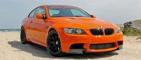 E9X M3 Carbon Fiber Front Spoiler Lips (Pair) - All E90/E92 M3