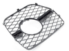 T#76362 - 51117176278 - Genuine BMW Open Grid, Right - 51117176278 - E71 - Genuine BMW -
